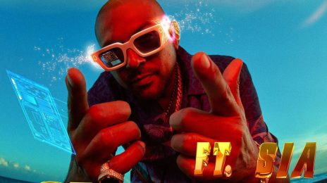 New Song:  Sean Paul - 'Dynamite' (featuring Sia)