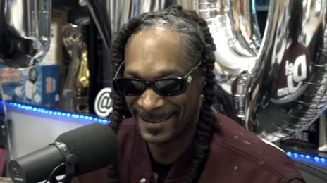Snoop Dogg Visits 'The Breakfast Club' / Dishes on New Def Jam Role, Super Bowl, Losing His Mom, Turning 50, & More