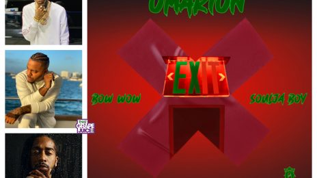 New Song:  Omarion - 'Ex' (featuring Bow Wow & Soulja Boy)