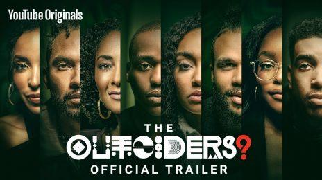 Watch: 'The Outsiders?' [YouTube Originals Docu-Series Starring Miguel, Tinashe, Leigh-Anne Pinnock, Ncuti Gatwa, Marsai Martin & More]
