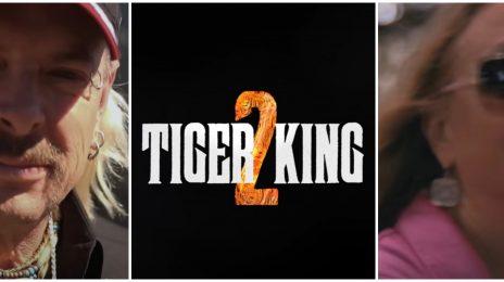 TV Trailer: 'Tiger King 2'