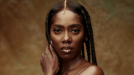 Tiwa Savage Reveals She's Been Extorted Over Sex Tape
