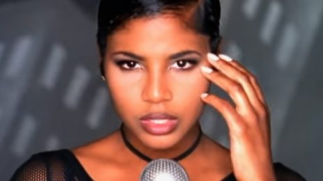From The Vault: Toni Braxton - 'Another Sad Love Song'
