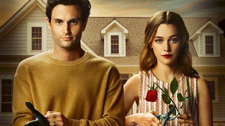 'You' Renewed for Season 4 on Netflix... BEFORE Season 3 Premieres