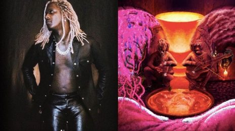 The Predictions Are In! Young Thug's 'Punk' Set To Sell...