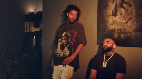 Chart Check [Hot 100]:  Joyner Lucas Earns First Top 40 Hit As Lead Act with J. Cole-Assisted 'Your Heart'