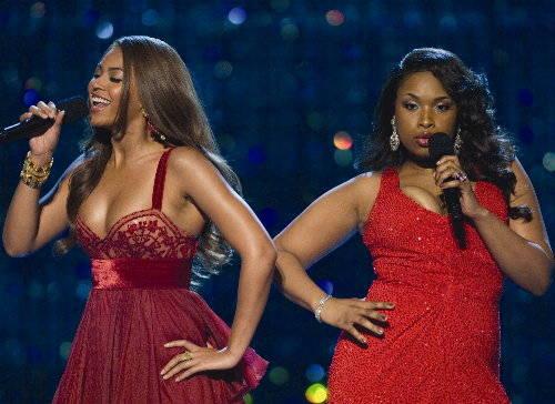 03746f4926bdefb97b3e0a4e5e7f09b4 Retro Rewind: Dreamgirls Beyonce, Jennifer Hudson & Anika Noni Rose Rock 2007 Oscars