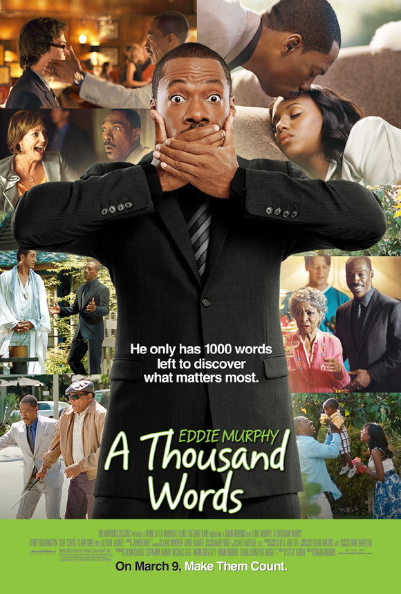 064c964f8e0701bbb89e325e61d43ce5 Eddie Murphy's 'A Thousand Words' Bombs Big At Box Office
