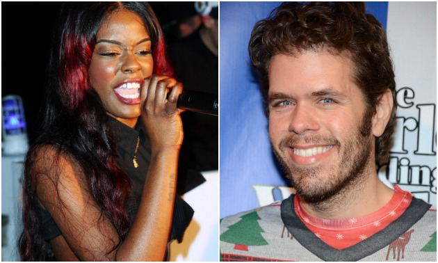 07970dc27d099f921afb521f550dc44f Azealia Banks Beefs With Perez Hilton Again, Angers Fans With Slurs