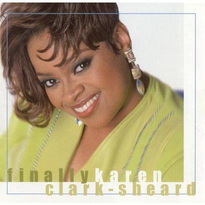 085394431f24d605c4b02c817a8a7ae6 TGJ Replay:  Karen Clark Sheard   Finally Karen