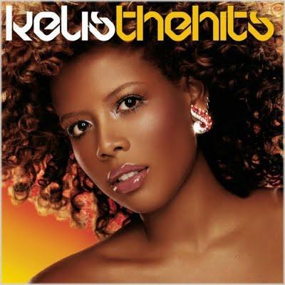 Kelis - 'The Hits'