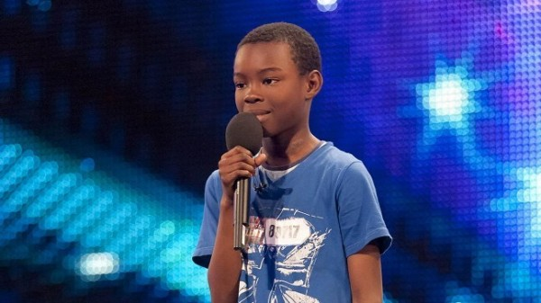 0923b428a15a3ad3b46f2401e902a20a Must See: 9 Year Old Malaki Paul Performs Beyonce's 'Listen' On 'Britain's Got Talent'