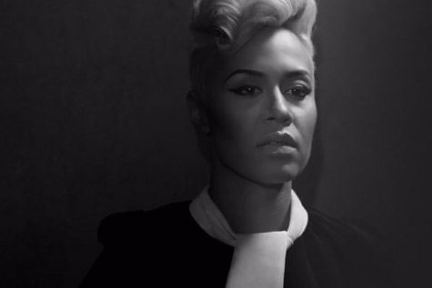 0a706414478c8867c3110f28ac92eaec New Video:  Emeli Sande   Clown