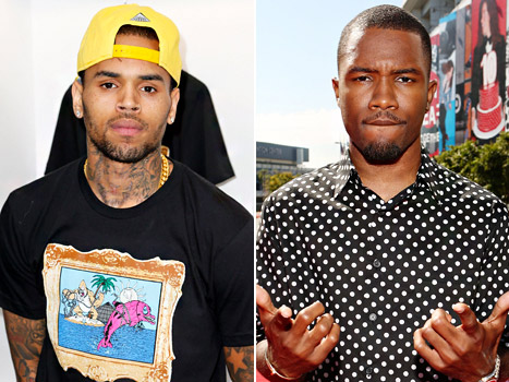 0b479b076928d79d32b546904ca3055f Watch: Chris Brown Confronted With Drake & Frank Ocean Feuds On The Today Show