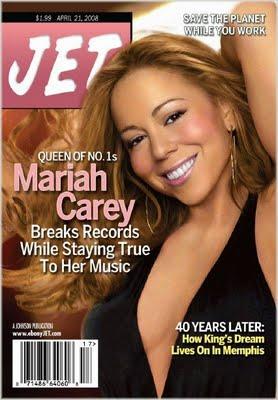 Mariah Covers JET