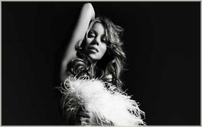 Mariah Carey - 'Touch My Body' (Remix)