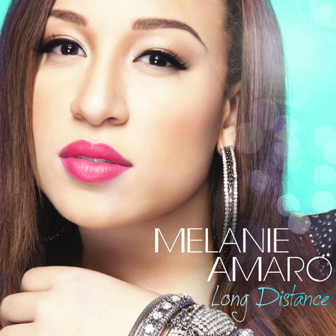 11a5956f1ba4a20964ae815586d27115 New Song:  Melanie Amaro   Long Distance