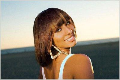 Keri Hilson - 'Kiss Me (Return The Favour) (ft. Timbaland)' (Snippet)