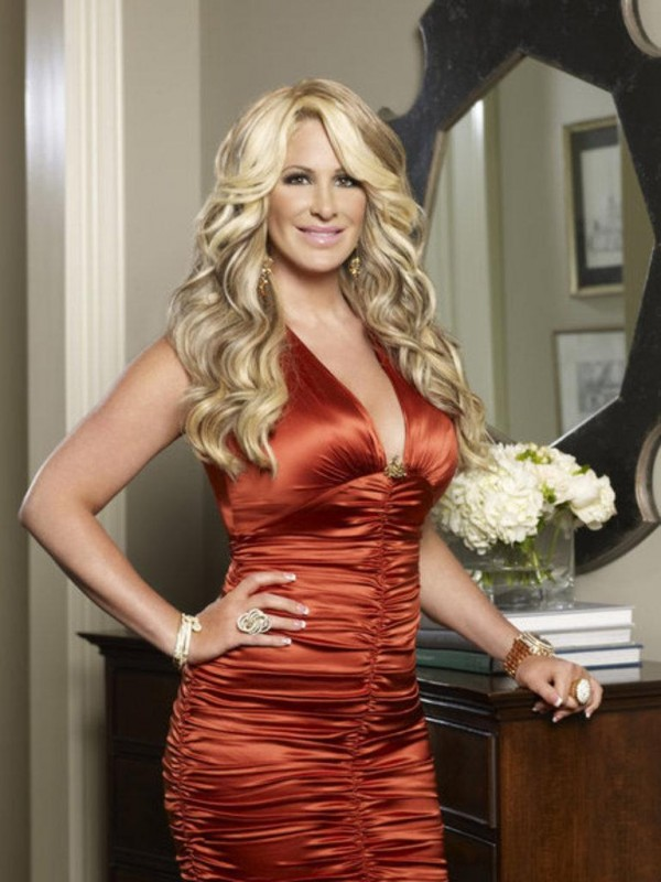 13c2132ccbefef12b3cd70ef3fee38cb Call It A Comeback? Kim Zolciak May Return To 'Real Housewives Of Atlanta'