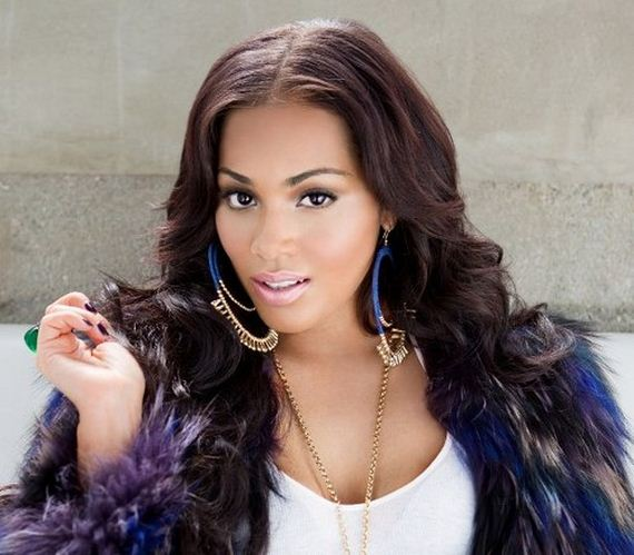 1601dce5dd9b984094aff9fc812ff45e Lauren London Joins The Game