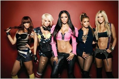 Pussycat Dolls - 'Whatcha Think About That (ft. Missy Elliott)'