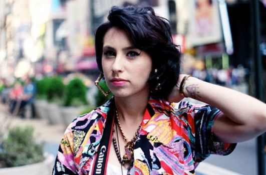 18f56739e668826ff5fa0217fd743ecb Theres Something About Kreayshawn