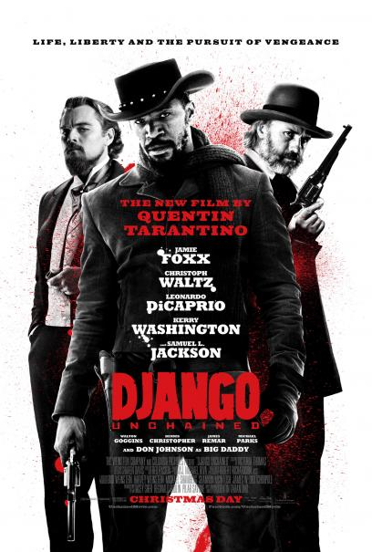 1a9a7fede5dfd5b1d4066b4f1f8e6adf Will Smith Dishes On Why He Turned Down Lead Role of 'Django Unchained'