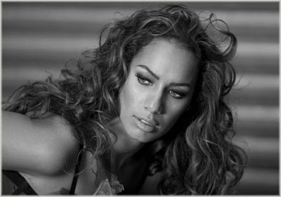 Leona Lewis - Misses Glass