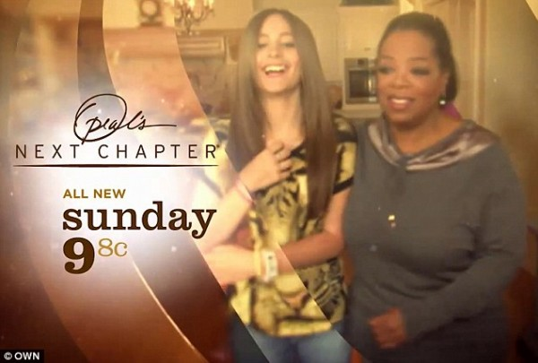 1cc6cfe3ceb39ea82ddde13036e7d6a6 Teaser: Oprah Interviews Paris Jackson...Again