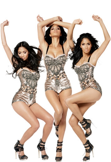 1e86bdbe09f50c42b5ace8eb6465c64c Hot Shots:  Nicole Scherzinger Lets Loose For Elle
