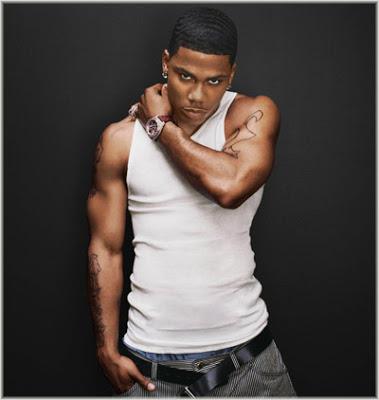 Nelly - 'Body On Me (ft. Akon)'