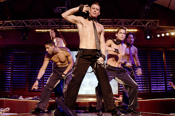 "21d77fbb5083f752310ed31c94396902 Magic Mike: What Is Your Ultimate ""Sexy"" Soundtrack?"