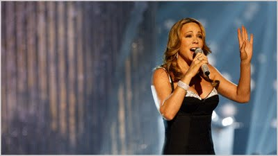 Mariah Carey - 'I Want To Know What Love Is' (Full Version)