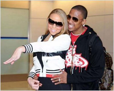 Mariah and Nick Expecting?
