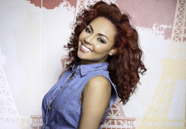2b130d84859bb40aa85edfd56bec3165 Exclusive: Ashley Everett, Beyonces Lead Dancer, Dishes On Singers Latest Album, Tour Reboot, and More!