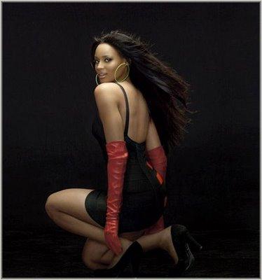 Ciara - 'Walk On It'