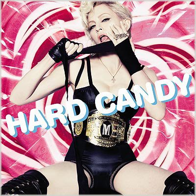 Madonna - 'Hard Candy': Will You Be Buying?