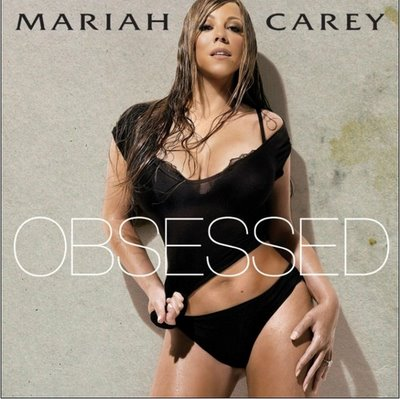 Mariah Carey - 'Obsessed' (Review)
