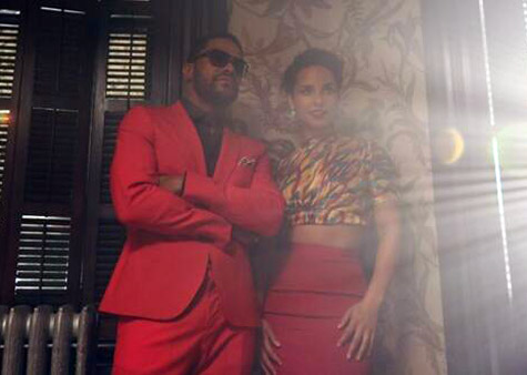 3794165a509bdad8fdb0a4084d601848 Maxwell Unveils Plans For Joint Album With Alicia Keys