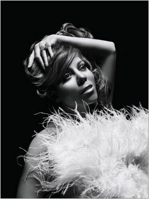 New Mariah Carey Promo Shot