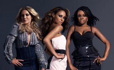 New Song: Sugababes - 'Teardrops'