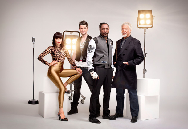 3cb2a00f52fc5c853c2f0e10cd99d22c Watch: 'The Voice UK' (Series 1 / Episode 11)