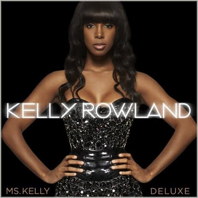 Win Signed 'Ms. Kelly: Deluxe' CD!