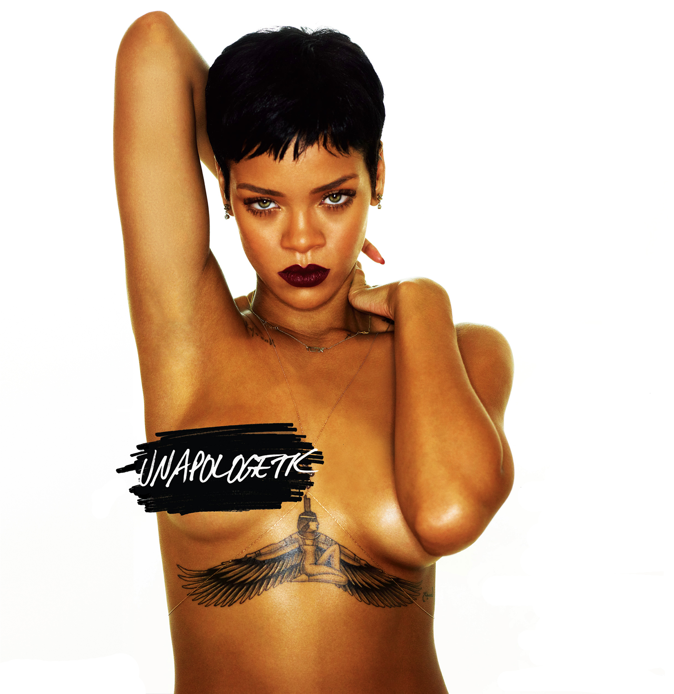 43e475fecbe7de7c72b76ff1191d3833 Rihanna Crowned Rock Star Of The Year