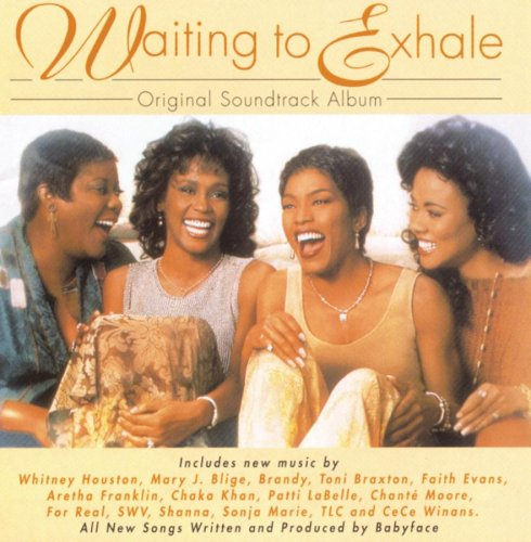 458e09091bab91880cc124d75bd5f6e5 TGJ Replay:  Waiting To Exhale Soundtrack (Whitney Houston, Mary J. Blige)