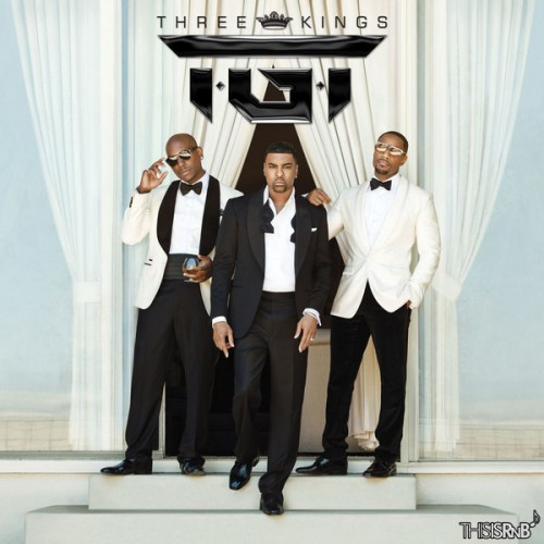 461053618d62c4dbfffeca1fc7587a2c Hot Shot:  TGT Tux Up For 3 Kings Album Cover, Unveil Tracklisting