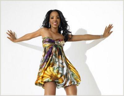 Kelly Rowland - 'Broken' & 'Unity'