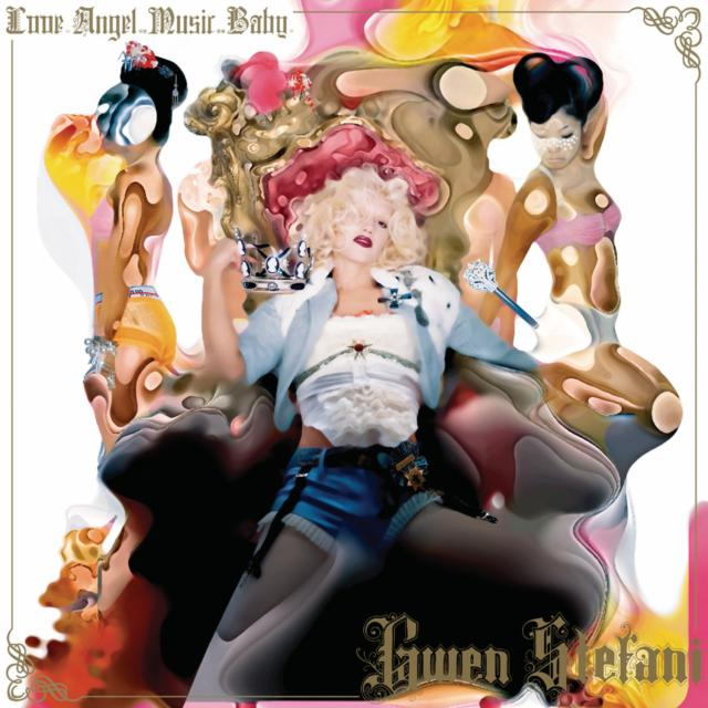 49feed185d2c04224c0bee44f375d752 TGJ Replay:  Gwen Stefani   Love. Angel. Music. Baby