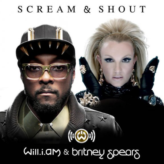 4bd7f8eba3c6e10b78fb93d1e3720353 New Video:  Will.I.Am Ft. Britney Spears   Scream &  Shout