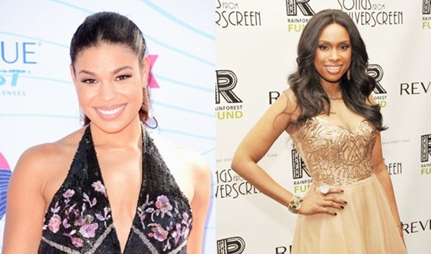 51b5447202353402cbb0b93ccf7a139b Jennifer Hudson & Jordin Sparks Join Forces For New Movie